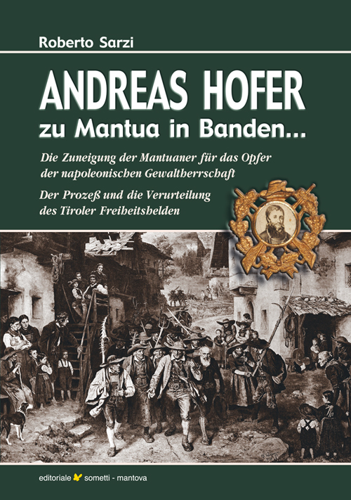 Andreas hofer zu mantua in banden - Mantua bagni catalogo ...