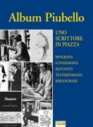Album Piubello - Uno scrittore in piazza