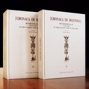 Cronaca di Mantova  Memoriale di Andrea da Schivenoglia