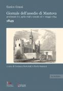 Giornale dell'Assedio di Mantova (1849)