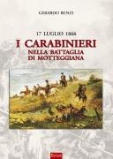I Carabinieri nella battaglia di Motteggiana