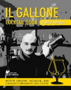 Il Gallone cocktail book