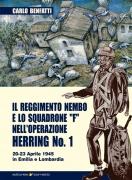Il Reggimento Nembo e lo Squadrone F nell'Operaz. Herring No. 1