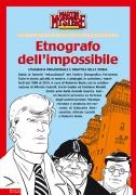 Martin Mystère - Etnografo dell'impossibile