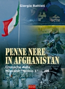 PENNE NERE IN AFGHANISTAN