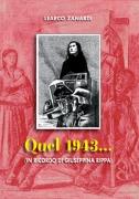 QUEL 1943 (in ricordo di Giuseppina Rippa)