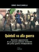 QUINTOLI VA ALLA GUERRA
