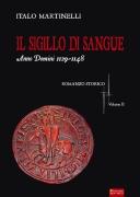 Il sigillo di sangue Anno Domini 1129-1148